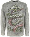 Crounching Dragon