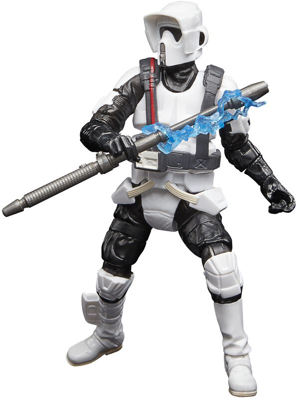 Shock Scout Trooper - Gaming Greats