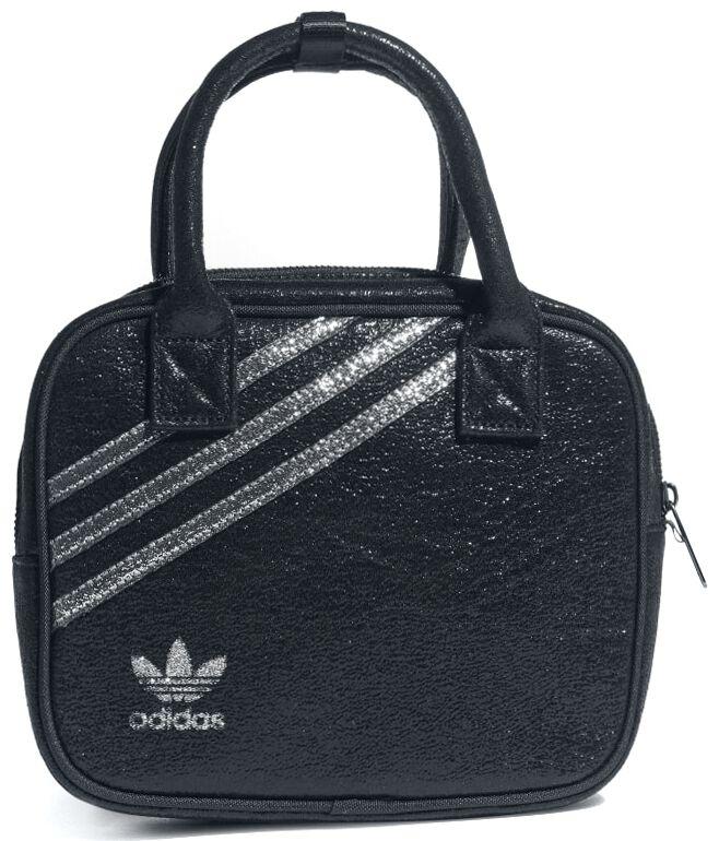 Adidas Bag Umhängetasche schwarz GN2139