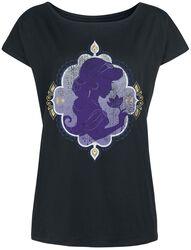 Jasmin - Ancient Rose