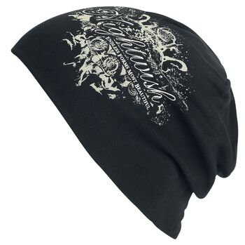 Endless Forms Most Beautiful - Light Beanie