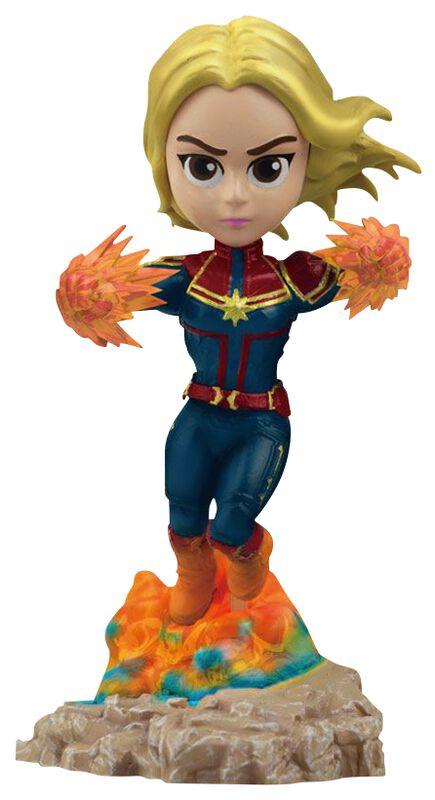 Endgame - Mini Egg Attack Captain Marvel
