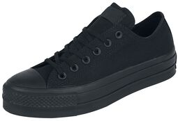 Chuck Taylor All Star Clean Lift - OX