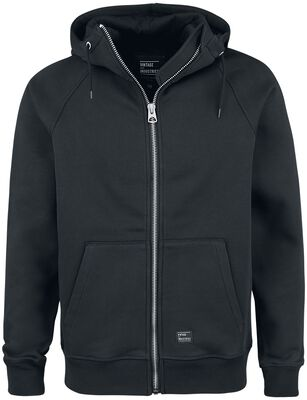 Basing Hodded Sweatshirt