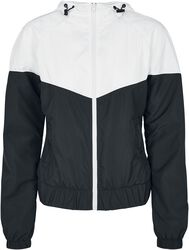 Ladies Arrow Windbreaker