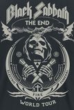 The End Grim Reaper