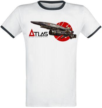 3 - Atlas