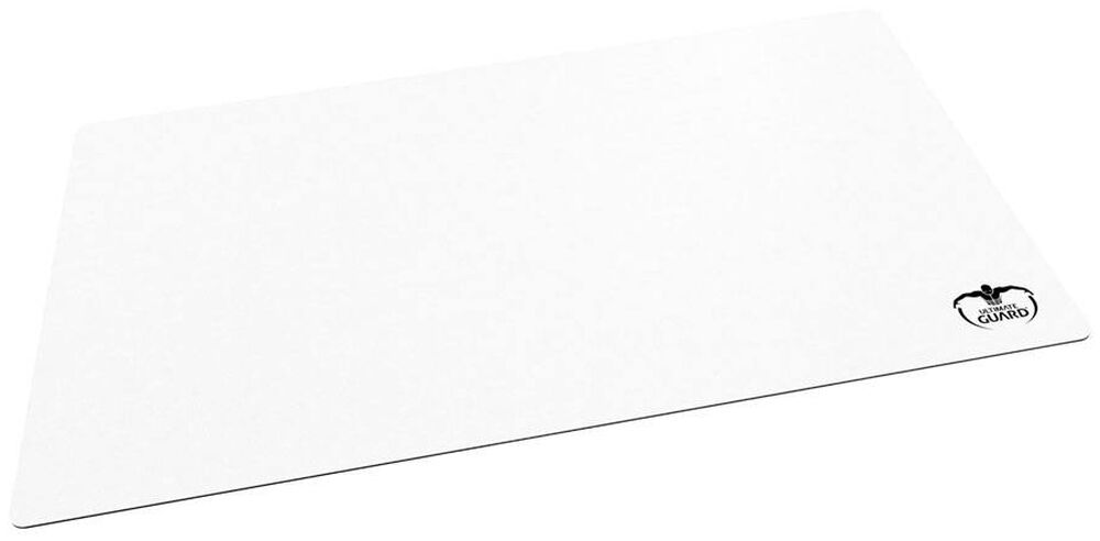 Spielmatte - Monochrome Weiß