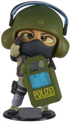 Siege - Six Collection - Blitz Chibi Figur