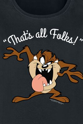 That´s All Folks!