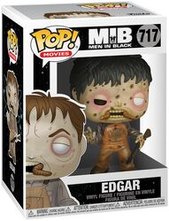 Men in Black Edgar Vinyl Figure 717