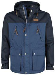 Workwear Toned Jacket