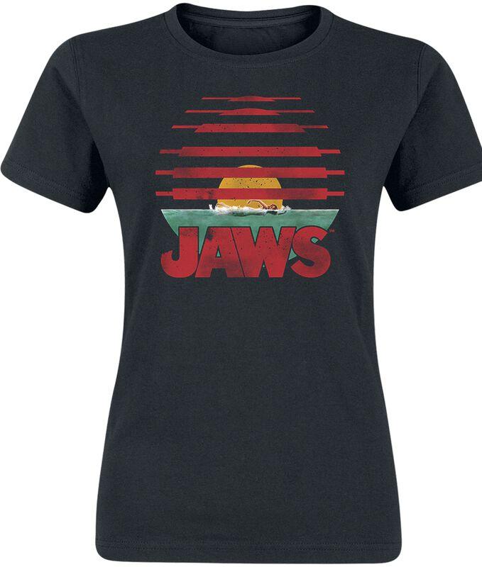 Jaws Swim
