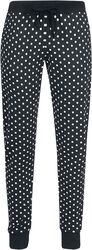 Polka Dotties Girl Pants