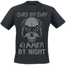 Dad By Day - Gamer By Night