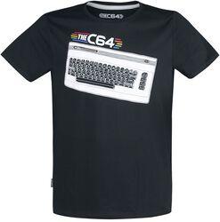 C64 - Tastatur