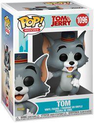 Tom Vinyl Figur 1096