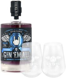 Gin 'Em All by EMP