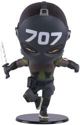 Siege - Six Collection - Vigil Chibi Figur