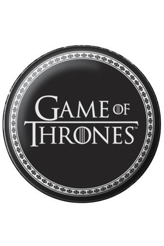 Image of Game Of Thrones Stark, Targaryen, Lannister, Baratheon Sigils Button-Pack Mehrfarbig
