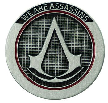 We Are Assassins