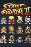 2 - Pixel Charaktere