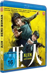 Ajin - Demi-Human The Movie