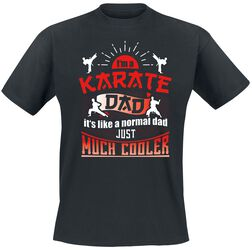 I'm A Karate Dad
