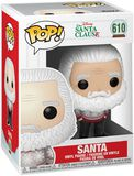 Santa Clause - Eine schöne Bescherung Santa Vinyl Figure 610