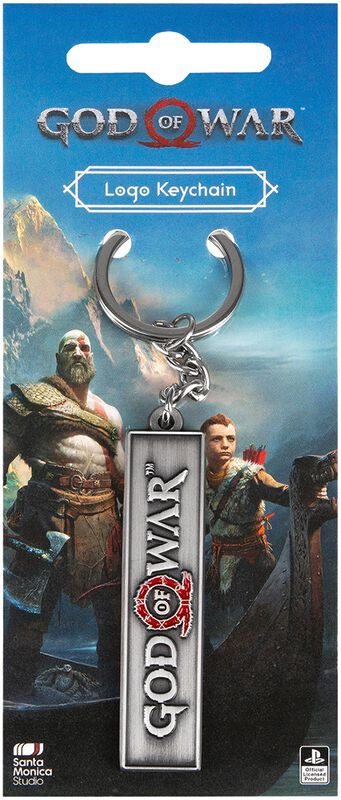 God Of War Logo
