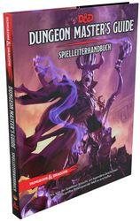 Spielleiterhandbuch (Deutsche Version)