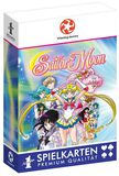 Sailor Moon - Spielkarten