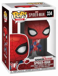 Spider-Man Vinyl Figure 334
