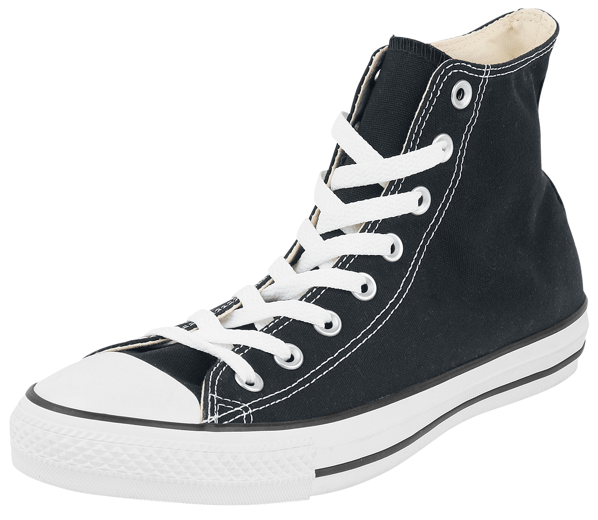 Converse - Chuck Taylor All Star High - Sneakers - black image