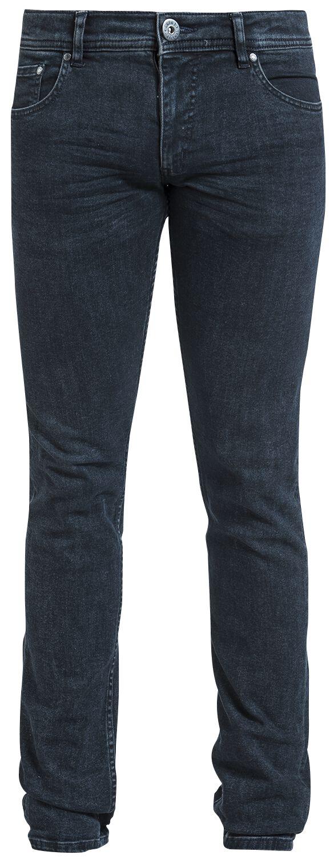 Shine Original Woody - Slim Jeans blau 2-02596MIN