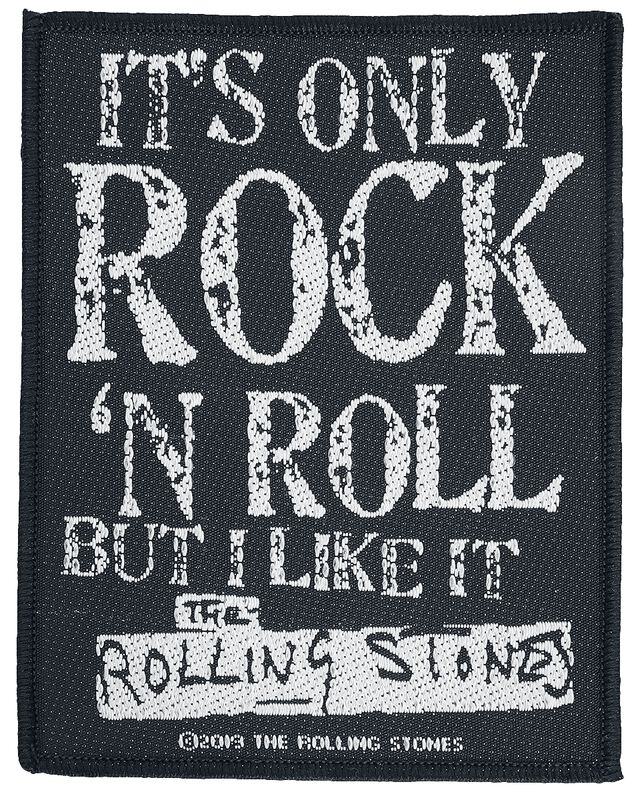 It's Only Rock N Roll