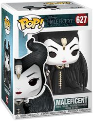 2 -  Maleficent Vinyl Figure 627