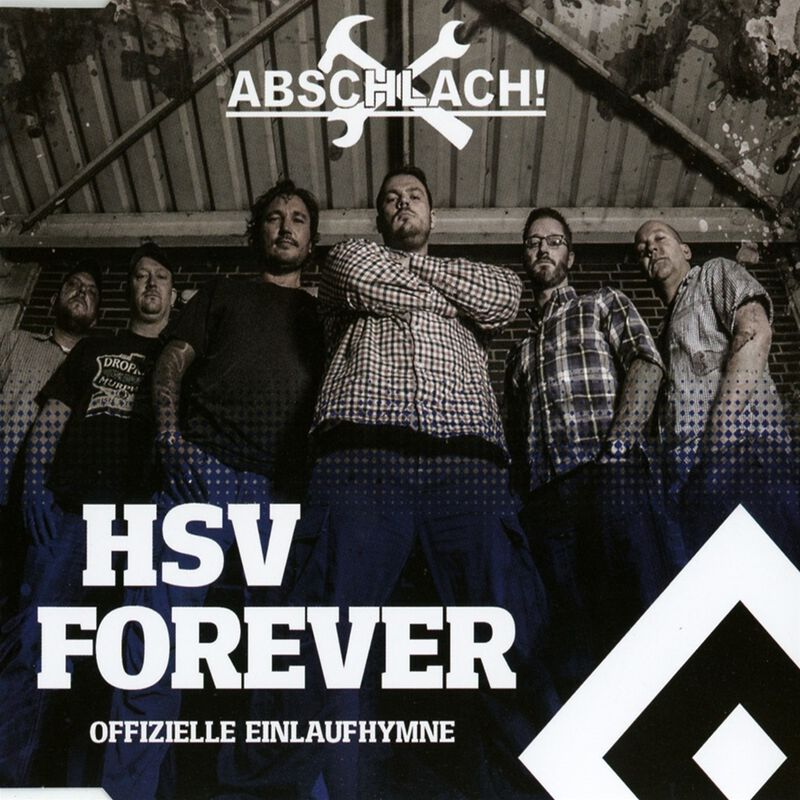 HSV forever - Offizielle Einlaufhymne