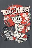 Tom und Jerry Vintage Comic