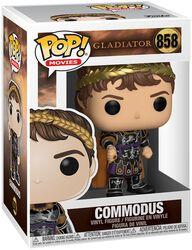 Gladiator Commodus Vinyl Figur 858