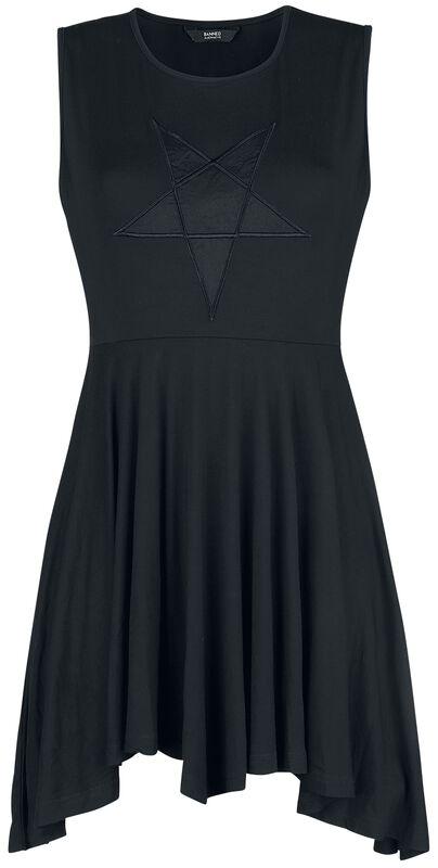 Asteroid Dress