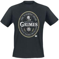 Rick Grimes - Premium Walker Protection