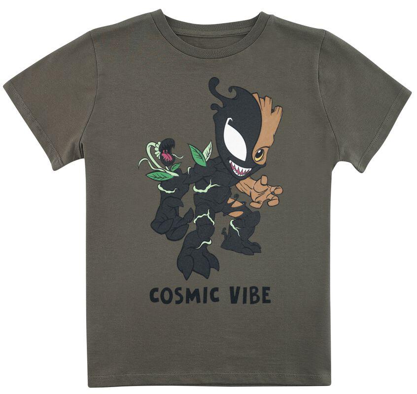 Groot - Cosmic Vibe