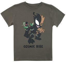 Kids - Groot - Cosmic Vibe