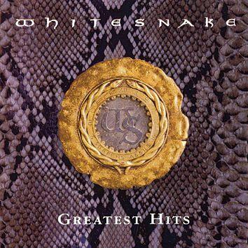 Whitesnake Whitesnake's greatest hits CD multicolor 2438300292