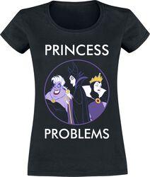 Princess Proplems