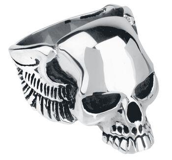 Eagleskull