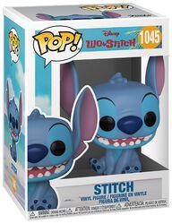 Stitch Vinyl Figur 1045