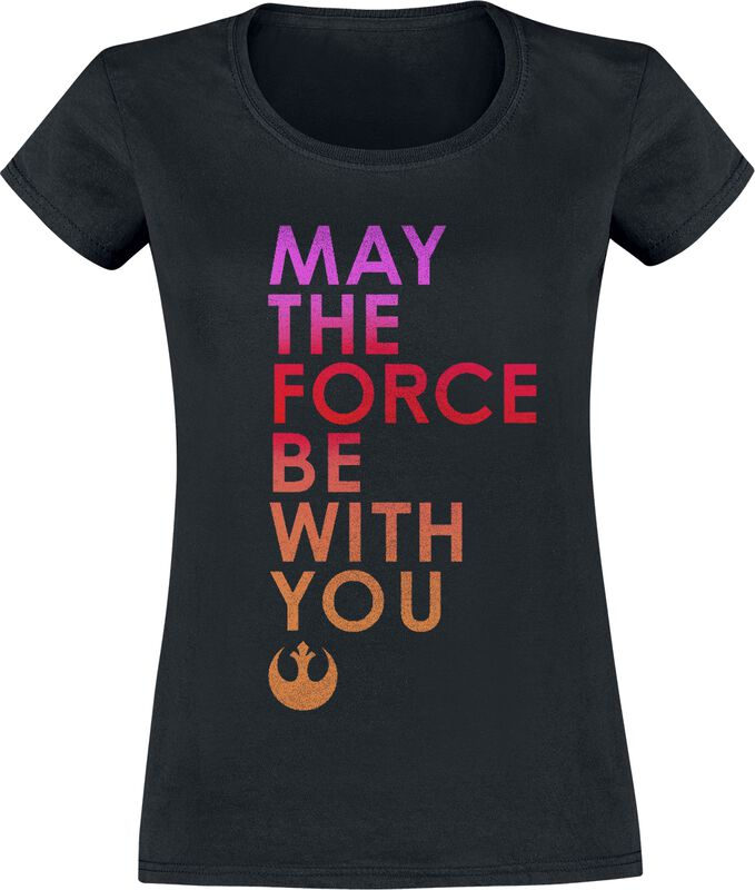 May The Force