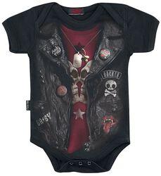 new style 1b569 544a6 Kleidung für Babys günstig online kaufen | EMP Merchandise Shop
